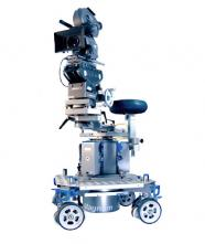 MAGNUM DOLLY SYSTEM