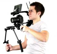 NEW edelkrone DSLR-jib カメラサポート