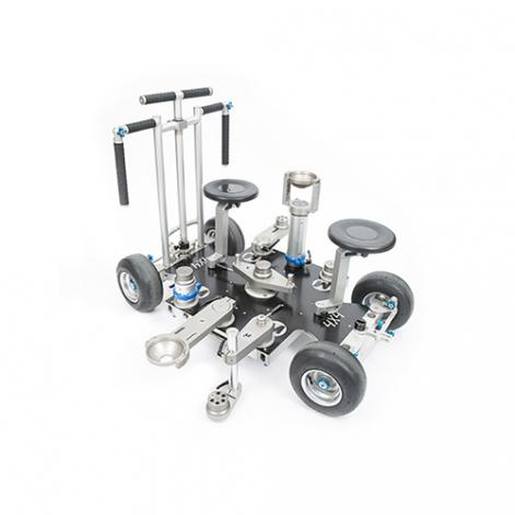 MOVIE TECH社製4×4DOLLY